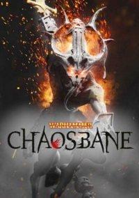 Warhammer: Chaosbane – фото обложки игры