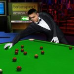 Скриншот World Snooker Championship 2005 – Изображение 32