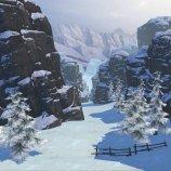 Скриншот Fancy Skiing VR – Изображение 3