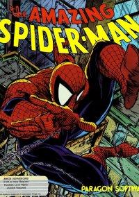 The Amazing Spider-Man – фото обложки игры