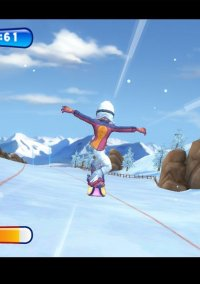 Mountain Sports – фото обложки игры