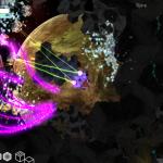 Скриншот The Black Beyond – Изображение 2