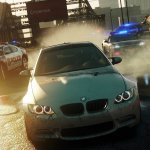 Скриншот Need for Speed: Most Wanted (2012) – Изображение 1