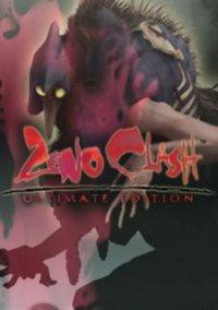 Zeno Clash: Ultimate Edition – фото обложки игры