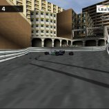 Скриншот F1 Racing Simulation – Изображение 1