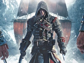 Assassin's Creed Rogue очеловечивает тамплиеров и критикует ассасинов. Это важный шаг для серии