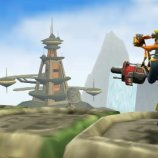 Скриншот Jak and Daxter: The Lost Frontier – Изображение 3