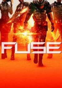 Fuse – фото обложки игры