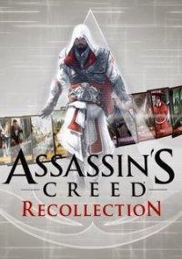 Assassin's Creed Rearmed – фото обложки игры
