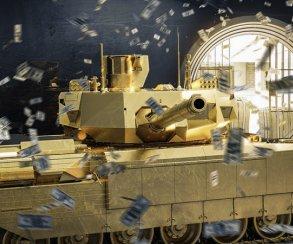 Armored Warfare получила поддержку торговой площадки LootDog с обменом предметов на реальные деньги