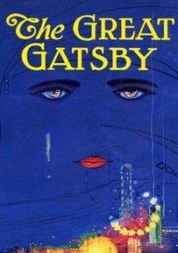 Classic Adventures: The Great Gatsby – фото обложки игры