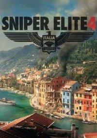 Sniper Elite 4 – фото обложки игры