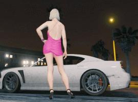 Игроки GTA Online массово убивают секс-работниц