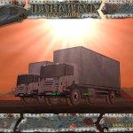 Скриншот Darkwind: War on Wheels – Изображение 11