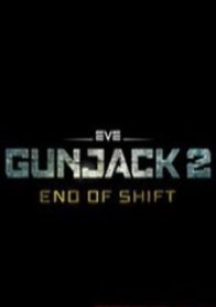 Gunjack 2: End of Shift