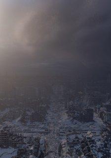 Сюжет. Музыка. Персонажи. Хотелось бы видеть Metro Exodus игрой 2019 года.
