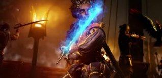 Pillars of Eternity 2: Deadfire. Релизный трейлер