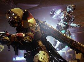 В Steam вышла бесплатная Destiny 2. За два часа онлайн превысил 211 тысяч игроков!
