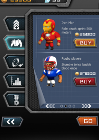 SoldierRun – фото обложки игры