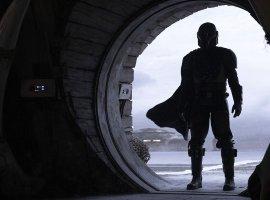 Disney показала отрывок из«Мандалорца». Там драка вбаре