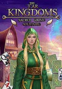 The Far Kingdoms: Sacred Grove Solitaire – фото обложки игры