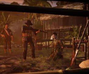 Стелс ибомбардировки вновом геймплее DLC Hours ofDarkness для Far Cry5