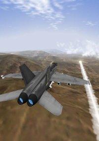 F/A-18: Operation Iraqi Freedom – фото обложки игры