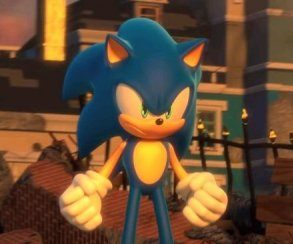 Sega показала геймплей Sonic Forces и перенесла Sonic Mania