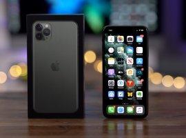 iPhone 11 Pro Max возглавил обновленный рейтинг лучших смартфонов поверсии Роскачества