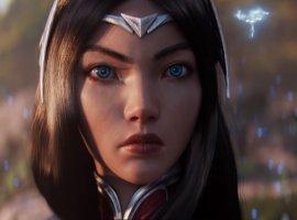 Лучшее открытие нового сезона в League of Legends. Riot представила CGI-ролик — «ПРОБУЖДЕНИЕ»