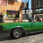 Скриншот Grand Theft Auto 5 – Изображение 170