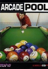 Arcade Pool – фото обложки игры