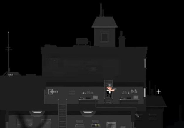 The Final Station. Анонсирующий трейлер для Nintendo Switch