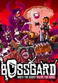 BOSSGARD – фото обложки игры