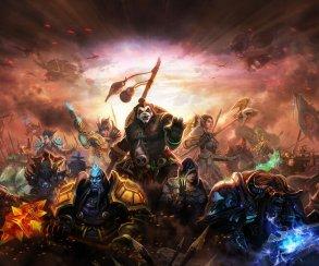 Объявлено о старте предзаказов на World of Warcraft Tribute