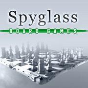 Spyglass Board Games – фото обложки игры