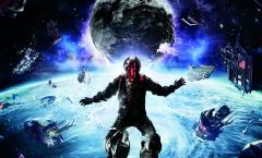 Прямая трансляция Dead Space 3. 05.02.2013. ЗАПИСЬ ЭФИРА