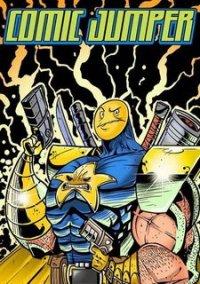 Comic Jumper – фото обложки игры