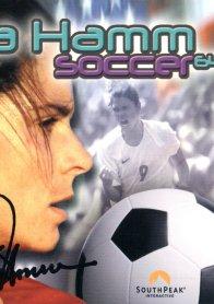 Mia Hamm Soccer 64