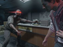 Первые подробности Project Resistance: да, это мультиплеерная Resident Evil в формате «4 против 1»