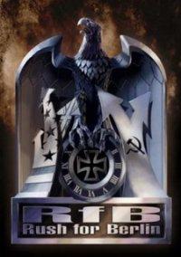 Codename: Panzers - Rush for Berlin – фото обложки игры