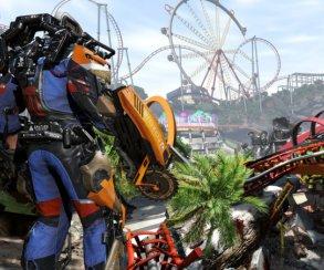 Печенья-роботы и автоматы с газировкой в релизном трейлере The Surge: A Walk in the Park