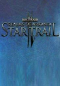 Realms of Arkania: Star Trail – фото обложки игры