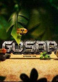 Gosar. Episode One – фото обложки игры