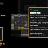 Скриншот The Depths of Tolagal – Изображение 4