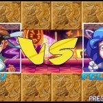 Скриншот Super Puzzle Fighter 2 Turbo HD Remix – Изображение 7