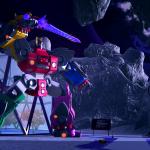 Скриншот 100ft Robot Golf – Изображение 9