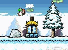 Десять лучших снежных эпизодов в видеоиграх. Часть 2