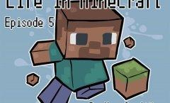 Life in Minecraft. Episode 5