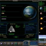 Скриншот Galactic Civilizations (2003) – Изображение 28